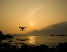Prancūzai ieško dronų technologijų