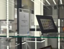 Holograminiai ženklai išlieka patikimiausia priemone popierinių pinigų apsaugai
