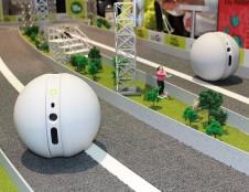 Korėjiečiai ieško partnerių išmaniems žaislams kurti