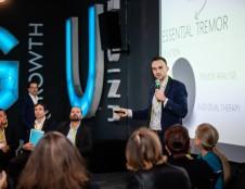 """Tarp italų verslo akceleravimo programos nugalėtojų – kauniečių startuolis """"Fidens"""""""