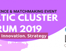 Atidaryta registracija į Baltijos klasterių forumą
