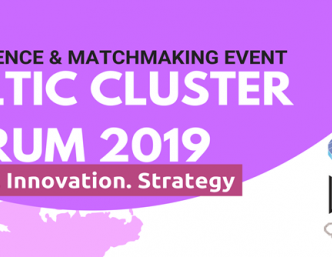 Baltic Clusters Forum 2019: save the date and register now