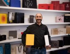 Popierinių maišelių gamintojas: verslą pradėjome nuo pusės kabineto, pusės kompiuterio ir pusės automobilio