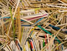 Kroatai ieško technologijų atliekoms smulkinti