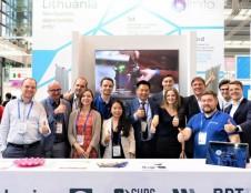 Kinija: galimybių šalis inovatyviam Lietuvos verslui