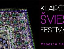 """""""Šviesų festivalio"""" programoje – instaliacija prie KMTP Pilies dirbtuvių"""