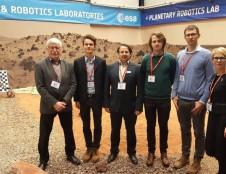 Lietuviai jau skina pirmuosius bendradarbiavimo vaisius su Europos kosmoso agentūra