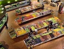 Britai ieško ekologiškų produktų