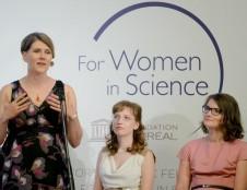 "L'ORÉAL Baltic"" stipendija ""Moterims moksle"" gali būti jūsų!"