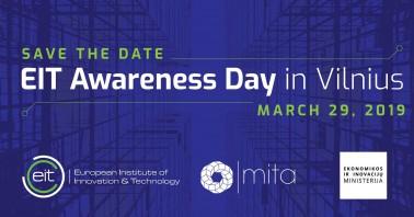 Europos inovacijų ir technologijų instituto informacinė diena
