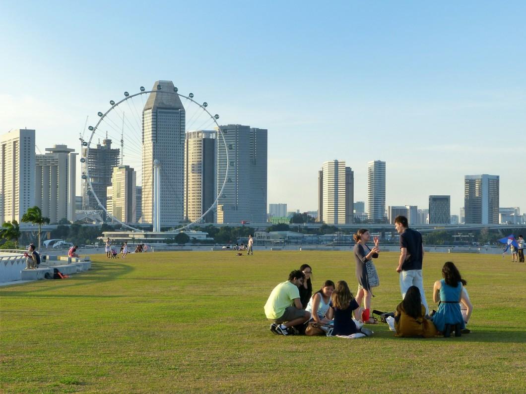 XX a. Singapūro ekonominis stebuklas: ar Lietuva turi galimybių tai pakartoti? - DELFI Pilietis