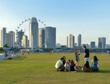 Patvirtinti ES ir Singapūro prekybos ir investicijų susitarimai