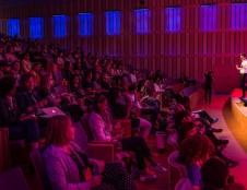 """Vykite su KMTP į konferenciją """"Design Talks Business"""" Gdynėje (Lenkija)!"""