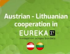Skatinamas Lietuvos-Austrijos bendradarbiavimas inovacijų srityje pagal EUREKA programą