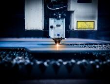 Lazerinių mikroapdirbimo technologijų įmonės – klasteryje TOOLAS