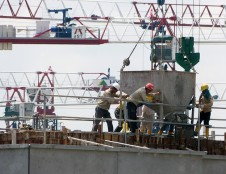Ispanai ieško eko-inovatyvių sprendimų statybų sektoriui