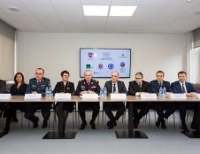 Devynios valstybės institucijos vienija jėgas rizikų valdyme Fintech srityje