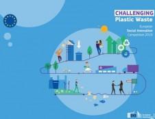 Europos socialinių inovacijų konkursas: 150 000 EUR trims plastiko atliekų mažinimo inovacijoms