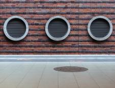 Rumunai ieško ventiliacijos grotelių gamintojų