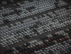 Ispanai ieško partnerių su automobilių sektoriumi susijusiam projektui