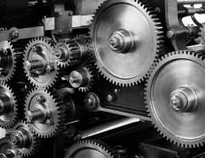 Švedai ieško spausdinimo mašinų dalių gamintojų