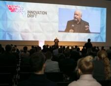Ketvirtajame Vilniaus inovacijų forume – pasauliniai inovacijų praktikai
