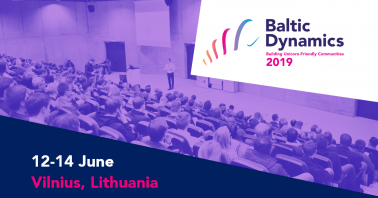 Baltic Dynamics 2019