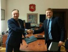 "SGD klasterio partneriai bendradarbiaus Klaipėdoje vystant ""STEAM"" centrą"