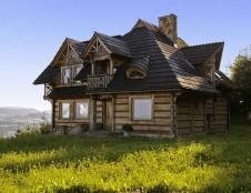 Ispanai ieško modulinių medinių namų gamintojų
