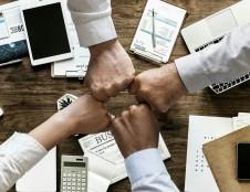 Nuosavo verslo augimo dilema: sudegti lengviausia blaškantis