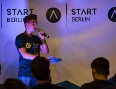 Berlyno pamokos lietuvių startuoliams