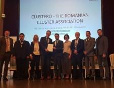 Europos klasterių konferencija Bukarešte: Lietuvos klasterių asociacija pasirašė memorandumą