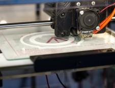 Prancūzai ieško partnerių 3D spausdinimo technologijai sukurti