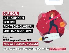 Finansavimo konkursas startuoliams