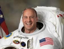 Dr. Garrettas Reismanas, buvęs NASA astronautas pirmą kartą atvyksta į Baltijos šalis