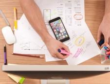 Produkto dizainas ir prototipavimas startuoliams