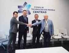 Lietuvoje įkurta Mokslo tyrimų ir technologijų organizacija telks taikomojo mokslo potencialą