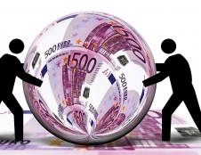 """Viešosios konsultacijos dėl rizikos kapitalo priemonės """"Ko-investicinis fondas susisiekimui"""""""