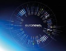 """""""Euronews"""" vadovas Michael Peters: patikimumas – didžiausia žiniasklaidos vertybė"""
