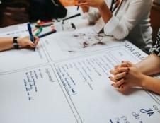 Verslo akceleravimo programos – viskas apie balansą kuriant įmonę ir ją valdant