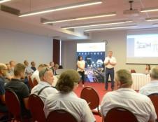 Renginyje autoverslo atstovams – raginimas bendradarbiauti ir didinti konkurencinį pranašumą