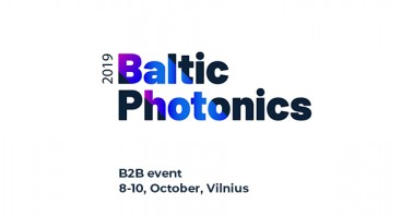 Baltic Photonics 2019