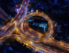 Ispanai ieško pažangios kelių apšvietimo sistemos