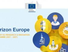Europos Komisija kviečia teikti siūlymus dėl naujos 2021-2027 m. programos