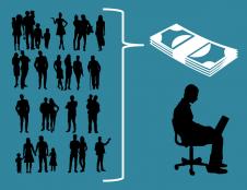 Sutelktinis finansavimas – du zuikiai vienu šūviu: suteikia ir paskolą, ir lojalių klientų
