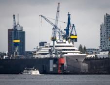SGD klasteris vėl bendradarbiaus su pasauline jūrų pramonės paroda SMM