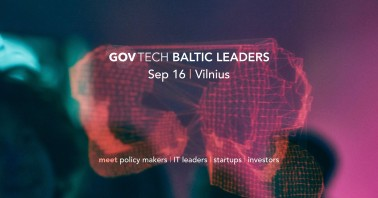 GovTech Baltic Leaders
