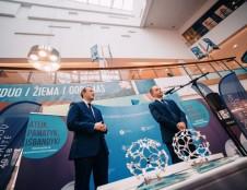 """Festivalio """"Inovacijų savaitė 2019"""" renginiai atveria duris"""
