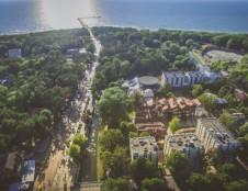 Lietuvos pajūris – Norvegijos turizmo agentūrų akiratyje