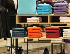 Vokiečiai ieško siuvyklų marškinėliams gaminti